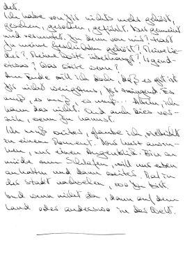 Brief Seite 2