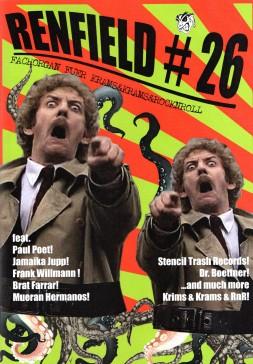 Renfield #26