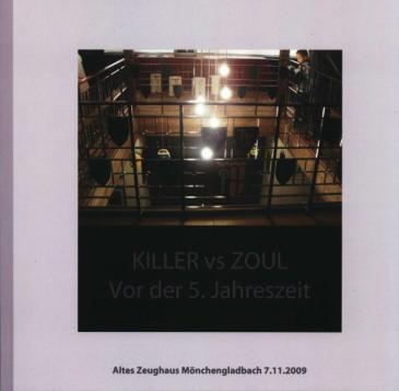 Killer vs Zoul