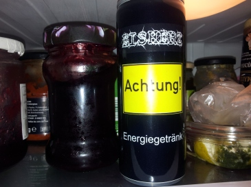 Eisherz (4 Grad)