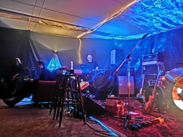 Stöhrsound VI