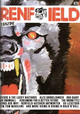 Renfield #28