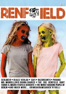 Renfield #31